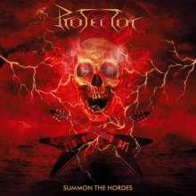 Protector: Summon The Hordes (Yellow Vinyl), LP