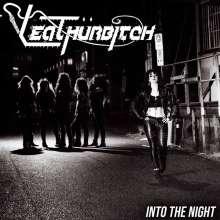 Leathürbitch: Into The Night (Neon Violet Vinyl), LP