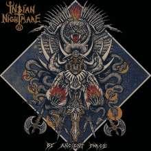 Indian Nightmare: By Ancient Force (Neon Orange Vinyl) (+Poster), LP