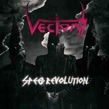 Vectom: Speed Revolution, LP