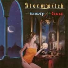 Stormwitch: The Beauty And The Beast (Translucent Blood Red Vinyl), LP