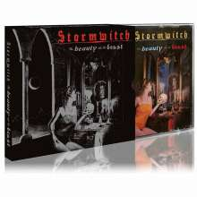 Stormwitch: The Beauty And The Beast, CD
