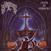 Messiah: Choir Of Horrors, CD