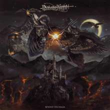 Diabolic Night: Beyond The Realm (Bone Vinyl), LP