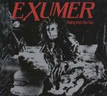 Exumer: Rising From The Sea (Slipcase), CD
