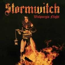 Stormwitch: Walpurgis Night (White Vinyl), LP