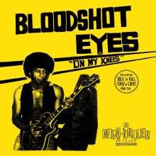 Bloodshot Eyes: On My Knees (Slipcase), CD