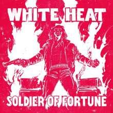 White Heat: Soldier of Fortune (Slipcase), CD