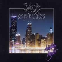High Spirits: Another Night (Slipcase), CD