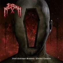 Messiah: Fatal Grotesque Symbols - Darken Universe (Oxblood Vinyl), LP