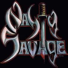 Nasty Savage: Nasty Savage (Limited Edition) (+Poster), LP