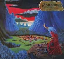 Ashbury: Endless Skies (Neon Violet Vinyl), LP