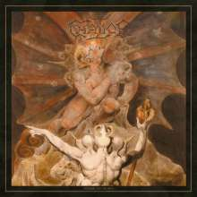 Chalice: Trembling Crown (Limited Edition) (Gold Vinyl), LP