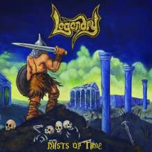 """Legendry: Mists Of Time (Limited Edition), 1 LP und 1 Single 7"""""""