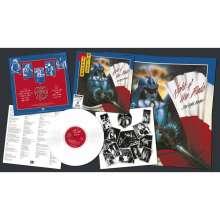 Tokyo Blade: Night Of The Blade - The Night Before (White Vinyl), LP