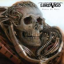 Lord Vigo: Danse de Noir (Splatter Vinyl), LP