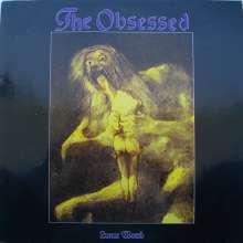 The Obsessed: Lunar Womb (Splatter Vinyl), LP