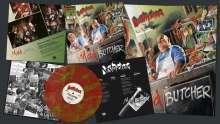 Destruction: Mad Butcher (Marbled Vinyl), LP
