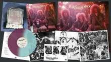 Destruction: Sentence Of Death (Purple/Blue Vinyl), LP