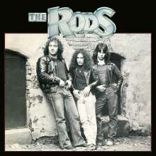 The Rods: The Rods (Slipcase), CD
