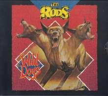The Rods: Wild Dogs (Slipcase), CD