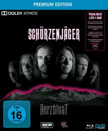 Schürzenjäger: Herzbluat (Premium-Edition), 2 CDs