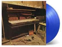 Eddie Boyd: 7936 South Rhodes (180g) (Limited-Numbered-Edition) (Translucent Blue Vinyl), LP