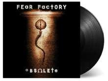 Fear Factory: Obsolete (180g), LP