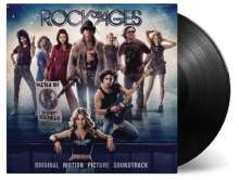 Filmmusik: Rock Of Ages (180g), 2 LPs