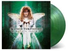 Within Temptation: Mother Earth (Expanded) (180g) (Limited-Numbered-Edition) (Yellow/Green Vinyl), 2 LPs