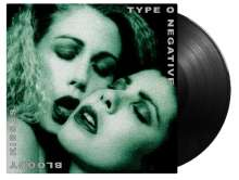 Type O Negative: Bloody Kisses (180g), 2 LPs
