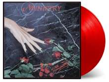 Ministry: With Sympathy (180g) (Limited-Numbered-Edition) (Red Vinyl), LP