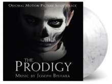 Filmmusik: The Prodigy (180g) (Limited-Numbered-Edition) (Black & White Marbled Vinyl), LP