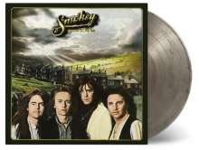 Smokie: Changing All The Time (180g) (Expanded) (Limited-Numbered-Edition) (Translucent Black Swirled Vinyl), 2 LPs