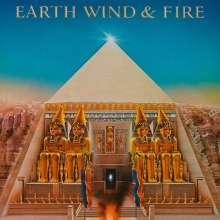 Earth, Wind & Fire: All 'N All (180g), LP
