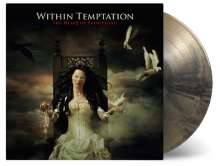Within Temptation: The Heart Of Everything (Expanded) (180g) (Limited-Numbered-Edition) (Gold/Black Marbled Vinyl), 2 LPs