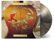 Golden Earring (The Golden Earrings): Fully Naked (180g) (Limited-Numbered-Edition) (Gold/Black Marbled Vinyl), 3 LPs
