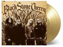Black Stone Cherry: Black Stone Cherry (180g) (Limited-Numbered-Edition) (Gold Vinyl), LP
