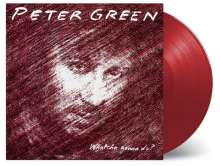 Peter Green: Whatcha Gonna Do? (180g) (Limited-Numbered-Edition) (Purple & Red Mixed Vinyl), LP