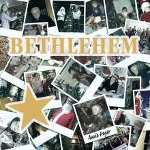 Annie Heger: Bethlehem, CD