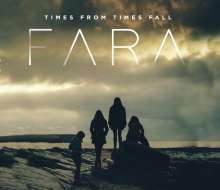 Fara: Times From Times Fall, CD