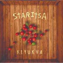 Staritsa: Klyukva, CD