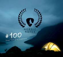 Nordic Notes 100, 2 CDs
