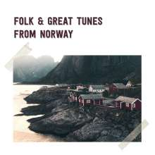 Folk And Great Tunes From Norway, 2 CDs