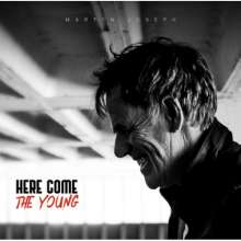 Martyn Joseph: Here Come The Young, CD