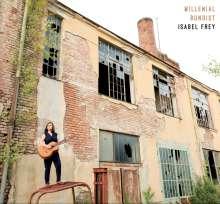 Isabel Frey: Millenial Bundist, CD