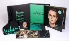 Matthias Schweighöfer: Lachen Weinen Tanzen (Limited-Fanbox), 3 LPs