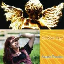 Angela Prescher: Der kleine Engel, CD