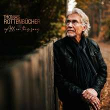Thomas Rottenbücher: All In This Song, CD