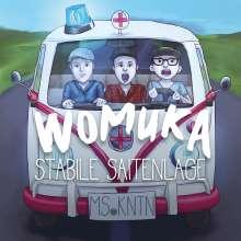 Womuka: Stabile Saitenlage, CD